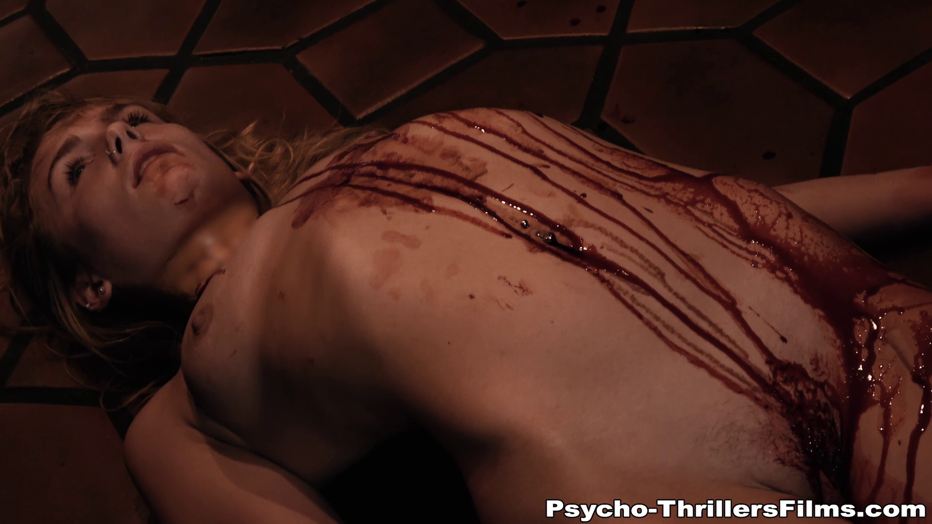 Psycho Thrillers - Unnecessary Reaction