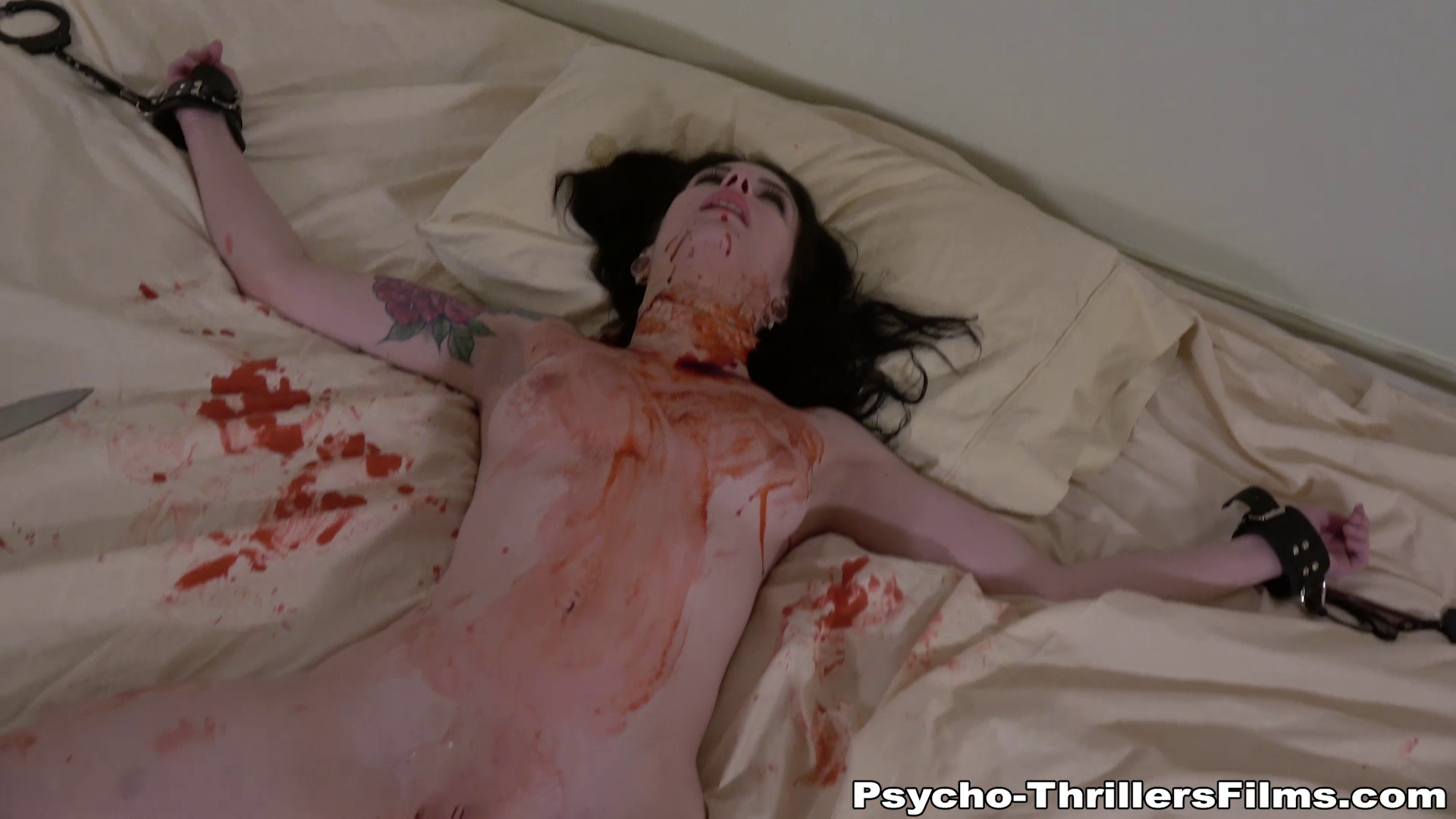 Psycho Thrillers - Date With Vampire