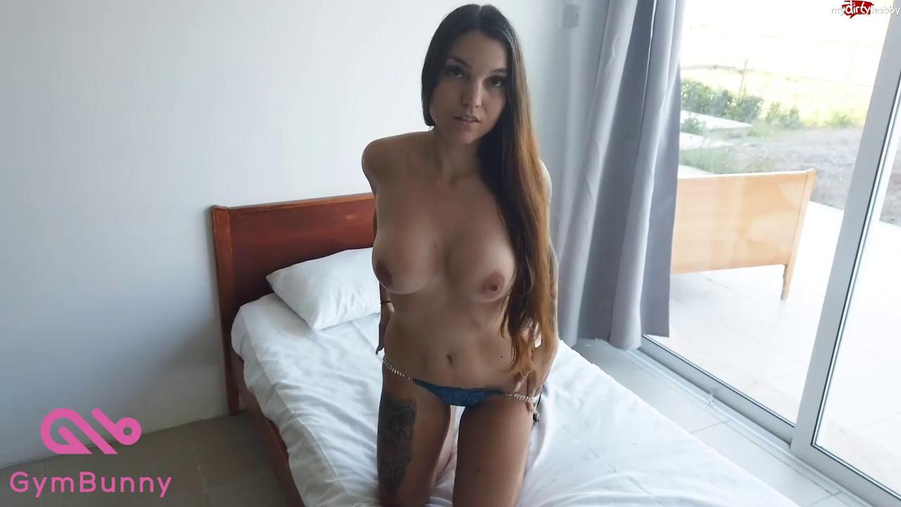 Gymbunny sex